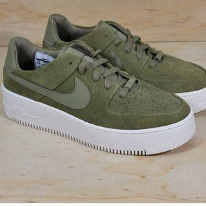Nike Sage Low AF1